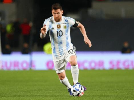 Nos tiene fichados: Lionel Messi dejó un mensaje picante antes de enfrentar a la Selección Peruana