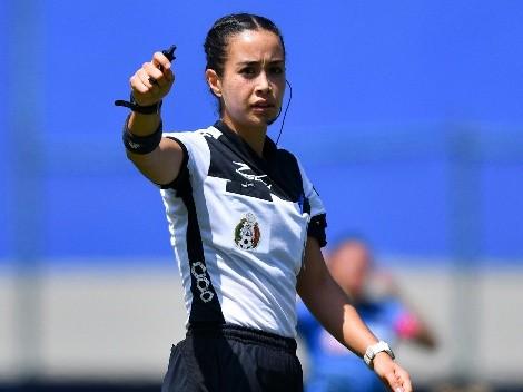 Acusan a Árbitras de la Liga MX Femenil por insultar a jugadoras