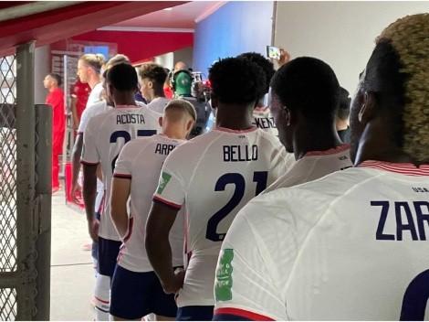 2 razones por las que USA perdió ante Panamá