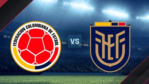 Cómo VER Colombia vs. Ecuador por la fecha 12 de las Eliminatorias Conmebol: horario y TV