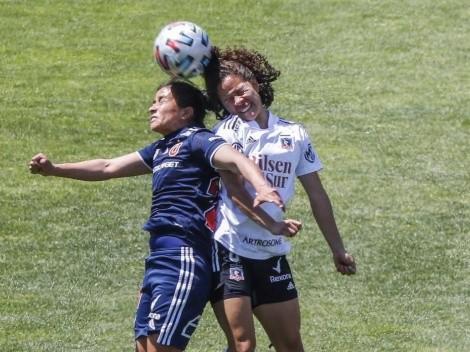 Universidad de Chile vs. Colo Colo: Fecha, hora y canal para VER EN VIVO por el Campeonato Nacional Femenino 2021