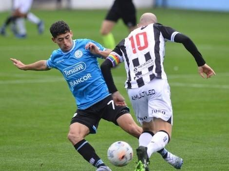 Gimnasia de Mendoza vs. Belgrano por la Primera Nacional: Hora y canal de TV para VER EN VIVO y EN DIRECTO