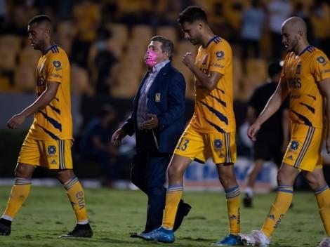 """¡Buena noticia!: Tigres consiguió cuatro """"incorporaciones"""""""
