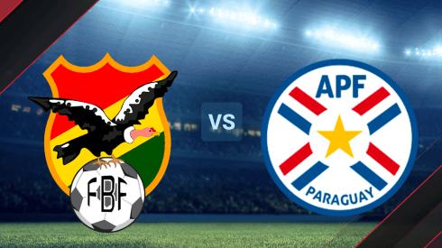 EN VIVO Bolivia vs. Paraguay por las Eliminatorias Conmebol: horarios y canales de TV | Fecha 12