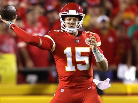 ¿Mahomes y Brady? NFL Fantasy 2021: Lo bueno y lo malo de la semana 5