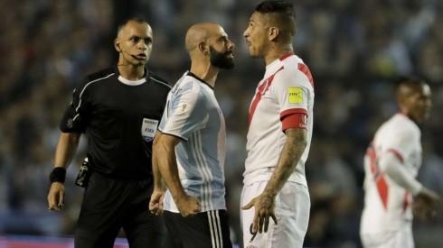 ¿Qué peruanos quedan desde el último duelo ante Argentina en La Bombonera?