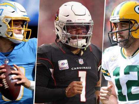 NFL 2021: Cómo, cuándo y dónde ver EN VIVO ONLINE los partidos de la Semana 6 de la Temporada Regular
