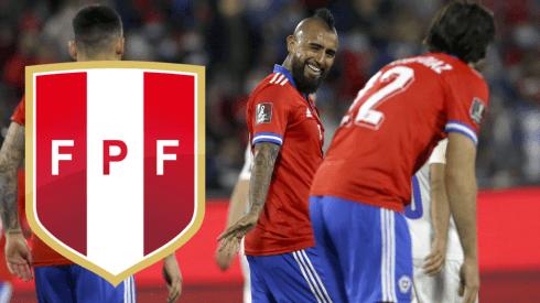 """Arturo Vidal mandó mensaje para quienes se burlaron de Chile: """"Son mufas, vamos a clasificar al Mundial"""""""