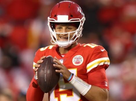 ¿Preocupación en Kansas City? Patrick Mahomes pasa por el peor momento de su carrera en la NFL