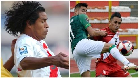 Acasiete reveló el problema de Perú en el gol de Bolivia y comentó la fórmula para vencer a Argentina