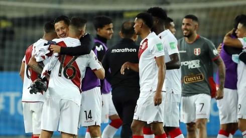 ¡Todas son finales! Los seis partidos que le restan a Perú en el camino al Mundial Qatar 2022