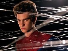 FOTO: Andrew Garfield es nuevamente confirmado en Spider-Man: No Way Home