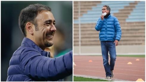 Álvaro Recoba confirmó que 'Chemo' del Solar lo llamó 4 veces para que juegue en Universitario