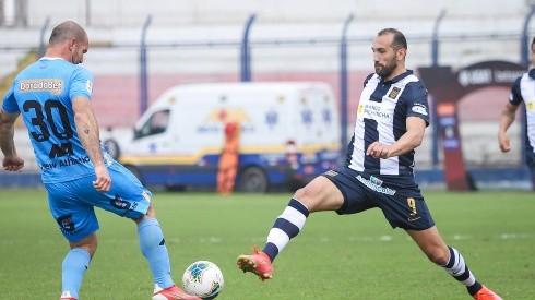 Alianza Lima es el actual puntero en la Fase 2.