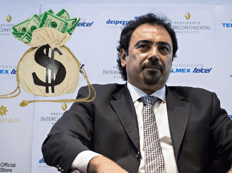El día que Hugo Sánchez fue acusado de cobrar a jugadores de Pumas