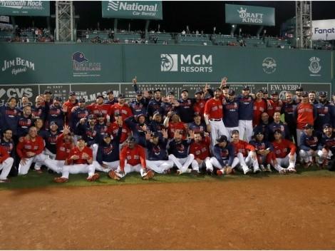 2 factores claves para que Red Sox eliminara a Yankees y Rays