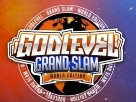 VER EN VIVO | God Level Grand Slam en México: hora y streaming GRATIS de la fecha 1 en CDMX