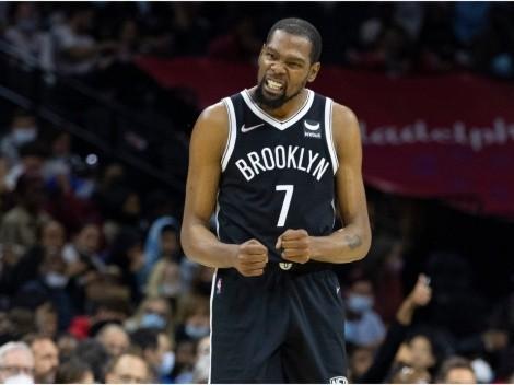 ¡Sonríe LeBron! Brooklyn Nets NO ganará la NBA 21-22 por esta razón
