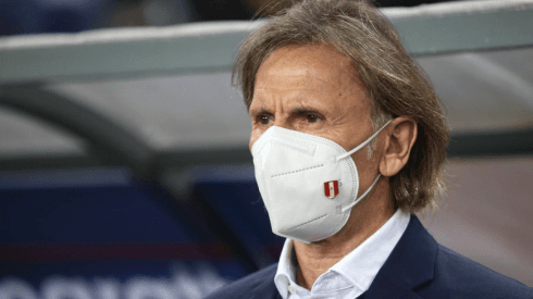 Descifrando planteamientos: Ricardo Gareca y el equipo ultradefensivo para enfrentar a Argentina