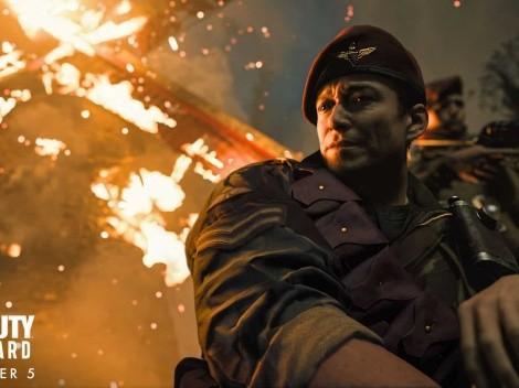 Call of Duty: Vanguard estrena su tráiler de la campaña