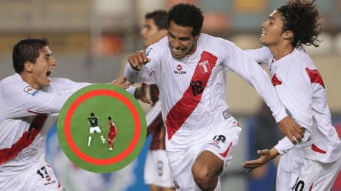 """Piero Alva criticó la jugada de Christian Cueva: """"No era momento para hacer lo que intentó"""""""
