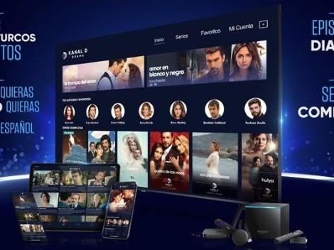 La plataforma de streaming ideal para los fans de las series turcas