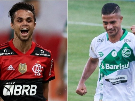Flamengo x Juventude: data, hora e canal para assistir à partida do Campeonato Brasileiro