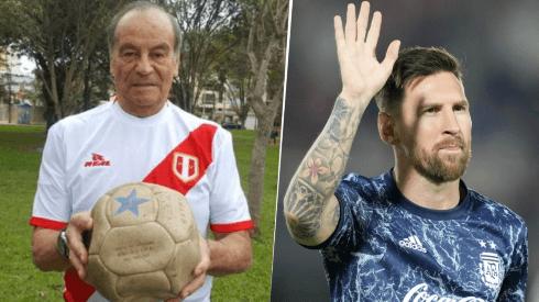 """Oswaldo 'Cachito' Ramírez apuntó contra la Selección Argentina: """"Nos tienen miedo"""""""