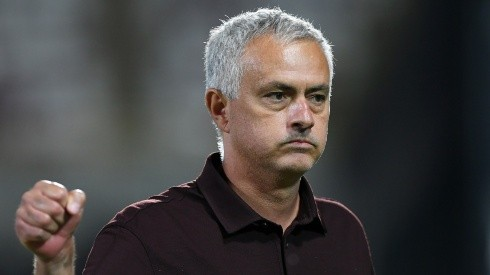 Jose Mourinho reportedly wants to sign a Barcelona target for AS Roma.