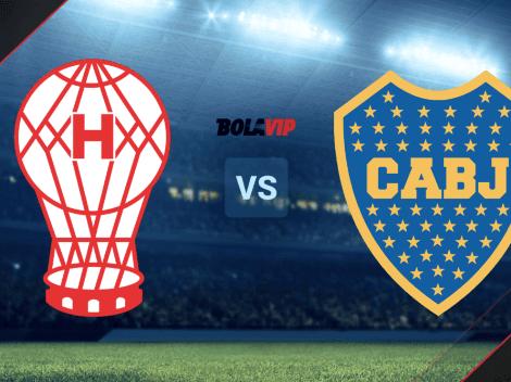 RESERVA | Huracán vs. Boca Juniors EN VIVO por el Torneo de Reserva: hora, streaming y transmisión ONLINE