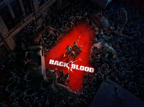 Nvidia DLSS llega a diez juegos nuevos, incluyendo Back 4 Blood