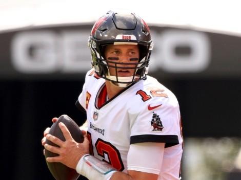 NFL Power Rankings 2021: Brady entre los 5 mejores QB's de la Semana 5