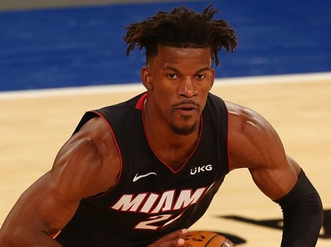 Miami Heat's Jimmy Butler explains what he hates most about being an NBA star