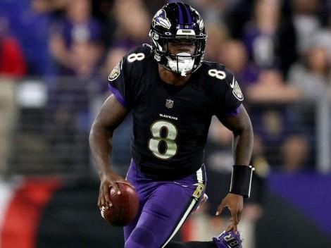 Ni Brady, ni Mahomes, ni Rodgers: Lamar Jackson es el mejor mariscal de campo de la NFL