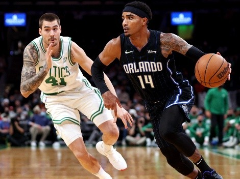 VER ONLINE   Orlando Magic vs. Boston Celtics EN VIVO por la Pretemporada NBA: Pronóstico, horario, canal de TV y streaming EN DIRECTO