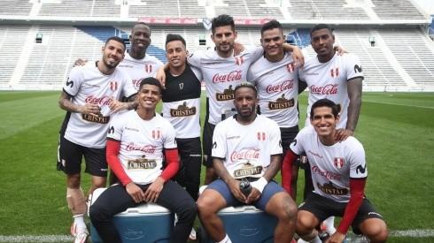 Luis Advíncula tendría un desgarro y sería baja en la Selección Peruana.