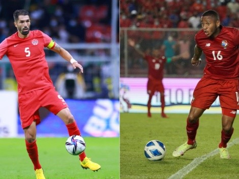 Canada vs Panama: Preview, predictions, odds and how to watch the Concacaf World Cup Qualifiers 2022 in the US today
