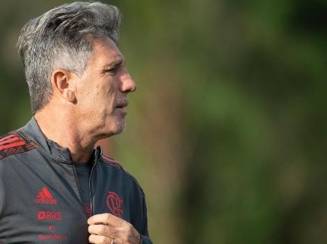 Renato Gaúcho tenta reverter retrospecto negativo diante de clubes gaúchos