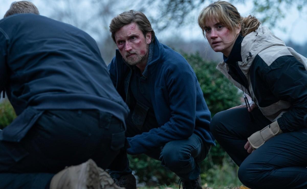 La nueva serie nórdica furor en Netflix que reemplazará definitivamente a El Juego del Calamar