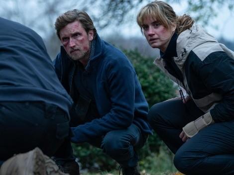 ¿El Juego del Calamar será superada por este nuevo thriller nórdico de Netflix?