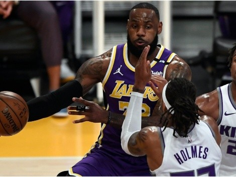Sacramento Kings vs Los Angeles Lakers: Preview, predictions, odds, and how to watch 2021 NBA preseason