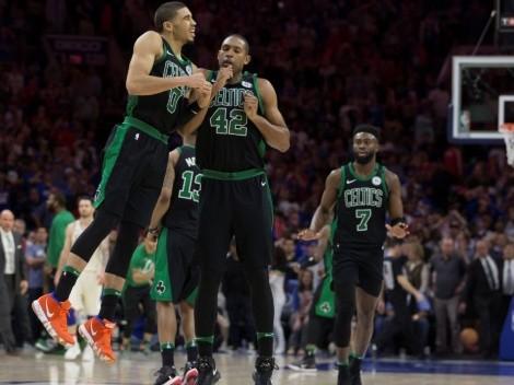 El coronavirus provoca bajas en Boston Celtics para el comienzo de NBA 2021-22