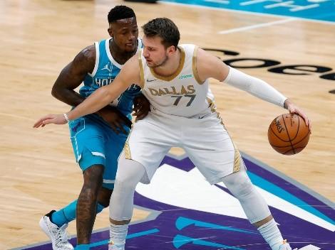 VER HOY | Charlotte Hornets vs. Dallas Mavericks: Pronóstico, fecha, hora y canal de TV para ver EN VIVO ONLINE la Pretemporada de la NBA 2021