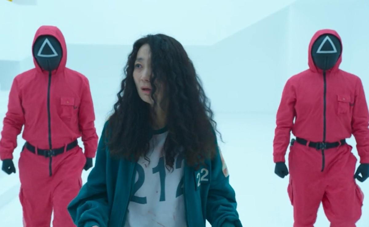 La película de Marvel que destronó a El Juego de Calamar en Netflix México