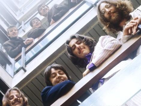 "Alucinante: Disney+ lanzó el tráiler completo de ""The Beatles: Get Back"""