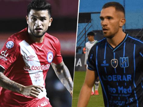 EN VIVO: Argentinos Juniors vs. San Telmo por la Copa Argentina
