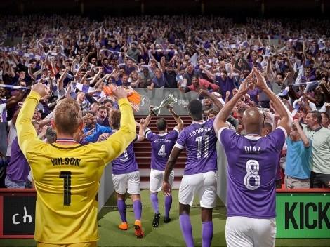 Football Manager 2022: revelan dos funciones nuevas del juego