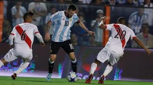 Lionel Messi es la figura y el capitán de la Selección Argentina.