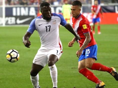El historial de USA ante Costa Rica por Eliminatorias Concacaf