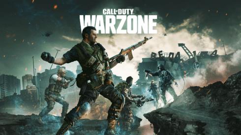 Activision anuncia RICOCHET, el nuevo Anti-Cheat de Call of Duty: Warzone y Vanguard